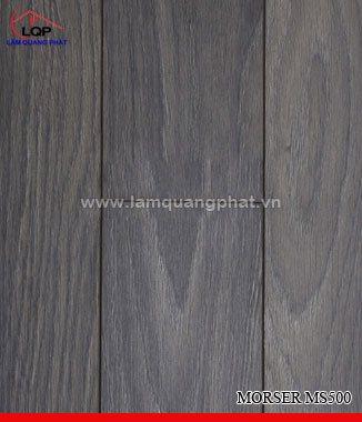 Hình ảnh Sàn gỗ Morser MS500