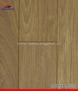 Hình ảnh Sàn gỗ Morser MS501