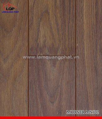 Hình ảnh Sàn gỗ Morser MS502