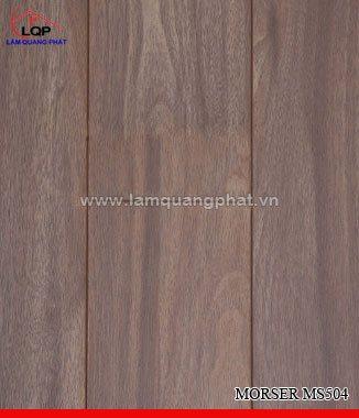 Hình ảnh Sàn gỗ Morser MS504