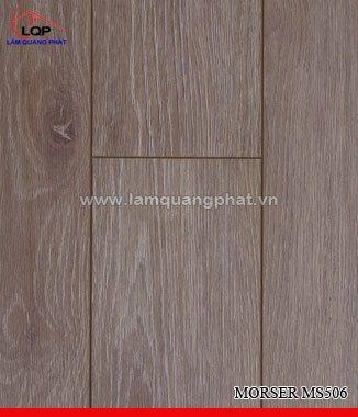 Hình ảnh Sàn gỗ Morser MS506