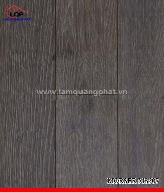 Hình ảnh Sàn gỗ Morser MS507