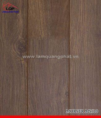 Hình ảnh Sàn gỗ Morser MS510