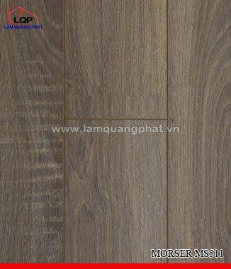 Hình ảnh Sàn gỗ Morser MS511