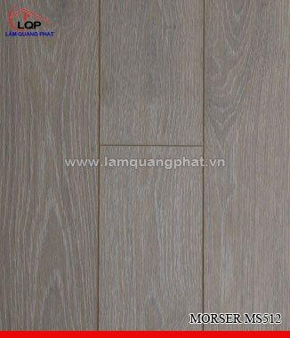 Hình ảnh Sàn gỗ Morser MS512