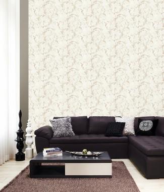 Hình ảnh Giấy dán tường Phòng khách 77152-1