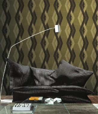 Hình ảnh Giấy dán tường Phòng khách 903-4