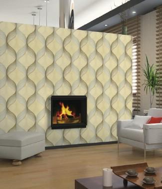 Hình ảnh Giấy dán tường Phòng khách 930-3