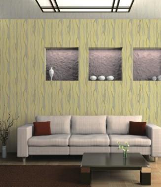 Hình ảnh Giấy dán tường Phòng khách 932-4