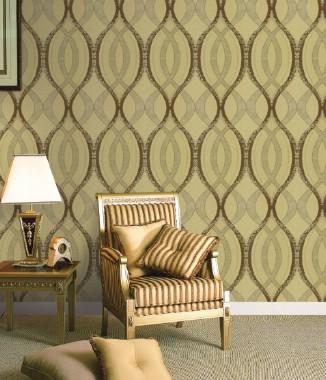 Hình ảnh Giấy dán tường Phòng khách 934-3