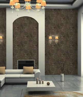 Hình ảnh Giấy dán tường Phòng khách 936-5