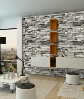 Hình ảnh Giấy dán tường Phòng khách 938-1