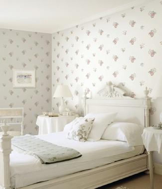 Hình ảnh Giấy dán tường Phòng ngủ 77185-1