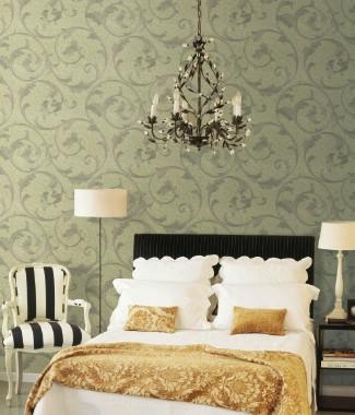 Hình ảnh Giấy dán tường Phòng ngủ 908-3