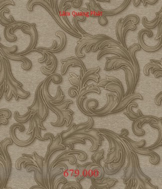 Hình ảnh Giấy dán tường 731-2