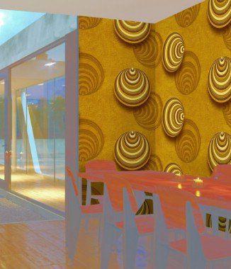 Hình ảnh Giấy dán tường Regina 88139-2