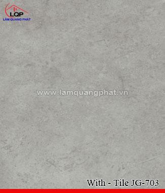 Hình ảnh Gạch nhựa Hàn Quốc With -Tile JG703