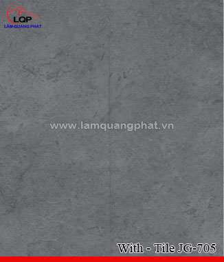 Hình ảnh Gạch nhựa Hàn Quốc With -Tile JG705