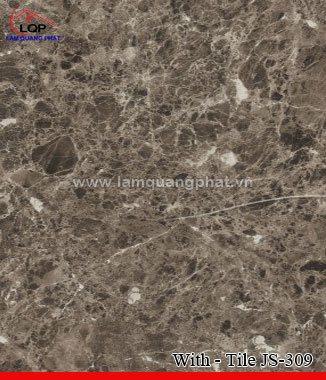 Hình ảnh Gạch nhựa Hàn Quốc With -Tile JS309
