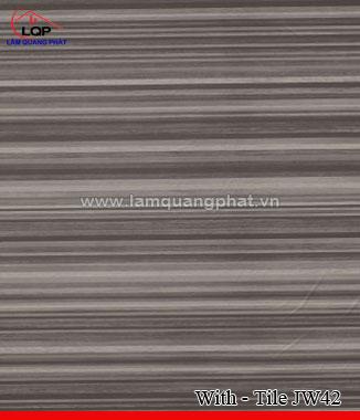 Hình ảnh Gạch nhựa Hàn Quốc With -Tile JW42