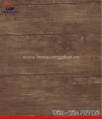 Hình ảnh Gạch nhựa Hàn Quốc With -Tile JW7172