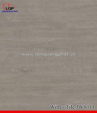 Hình ảnh Gạch nhựa Hàn Quốc With -Tile JW8011