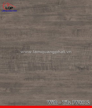 Hình ảnh Gạch nhựa Hàn Quốc With -Tile JW8012