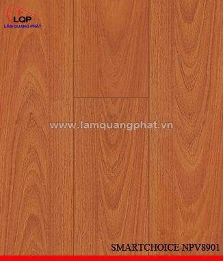 Hình ảnh Sàn gỗ SmartChoice NPV8901