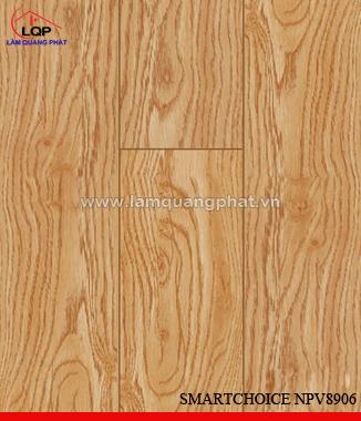 Hình ảnh Sàn gỗ SmartChoice NPV8906