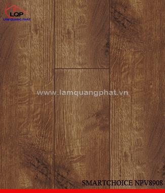 Hình ảnh Sàn gỗ SmartChoice NPV8908