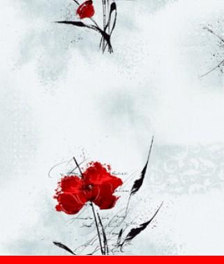 Hình ảnh Giấy dán tường Soho 5633-1