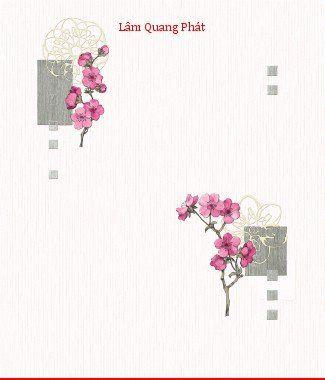 Hình ảnh Giấy dán tường Soho 56031-3