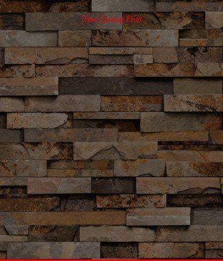 Hình ảnh Giấy dán tường giả đá 85011-2