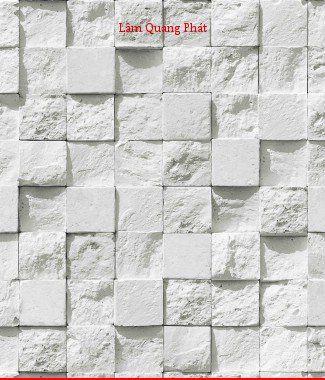 Hình ảnh Giấy dán tường giả đá 85019-1