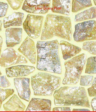 Hình ảnh Giấy dán tường giả đá 85043-1