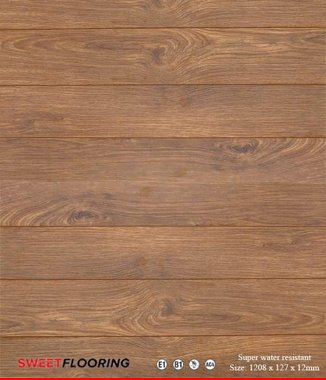 Hình ảnh Sàn gỗ Sweet Flooring D6837
