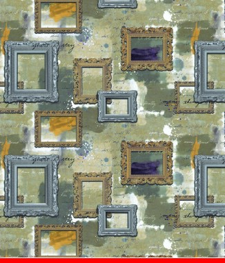 Hình ảnh Giấy dán tường Symphony 82980-2
