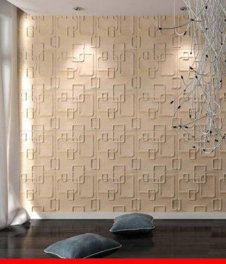 Hình ảnh Tấm ốp tường 3D P513