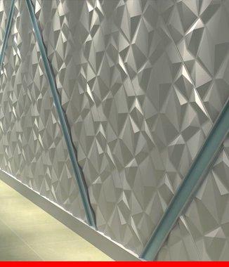 Hình ảnh Tấm ốp tường P531 Sandstone