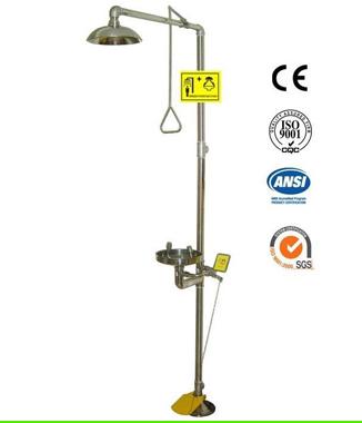 Hình ảnh Bộ rửa mắt và tắm khẩn cấp EW607