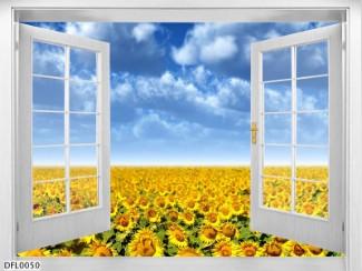 Hình ảnh Tranh dán tường DFL0050