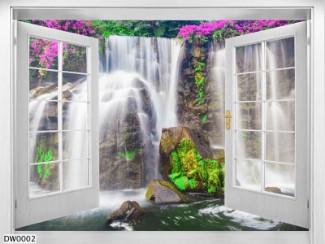 Hình ảnh Tranh dán tường DW0002