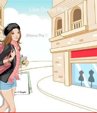 Hình ảnh Tranh dán tường thành phố r-061